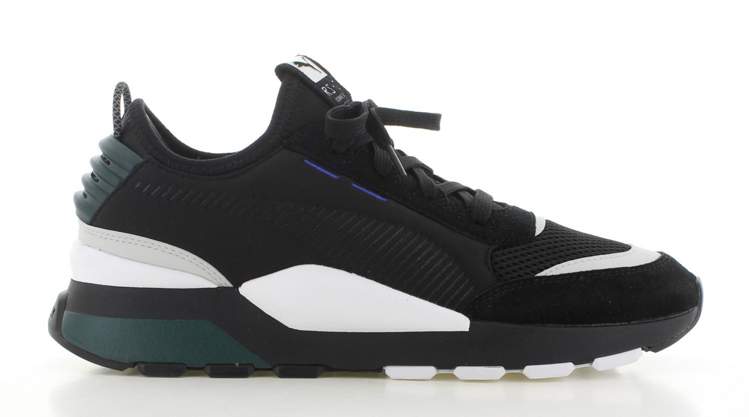 265039d66e5 Puma RS-0 Winter Toys Zwart Heren
