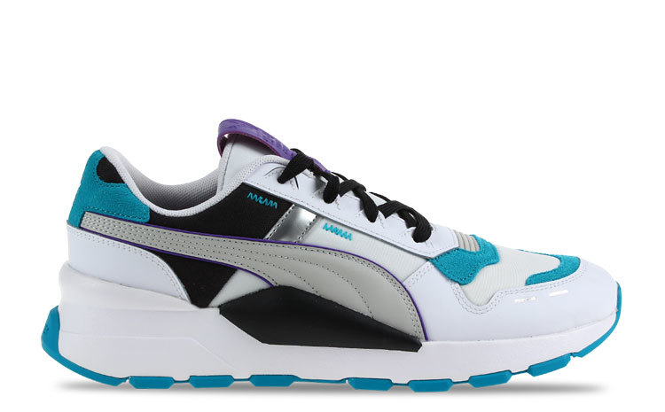 Puma RS 2.0 Wit Heren