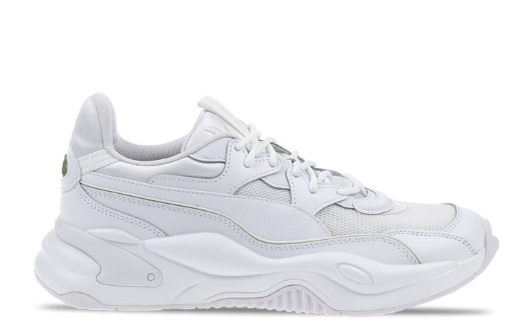 Puma RSâ2K Core Wit Heren