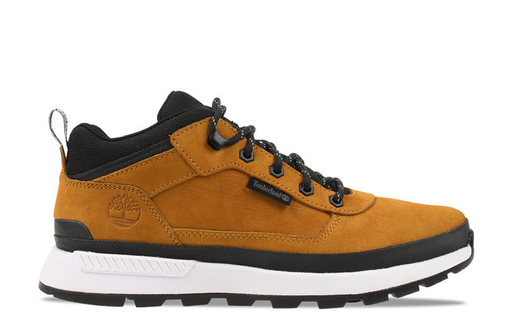 Timberland Field Trekker Low Camel Heren