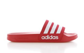 adidas Adilette Shower Rood Heren