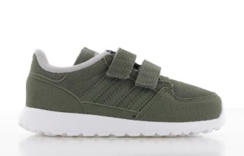 adidas Forest Grove CF I Olijf Groen Peuters