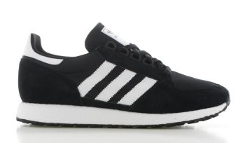 adidas Forest Grove Zwart/Wit Heren