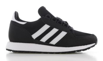 adidas Forest Grove Zwart/Wit