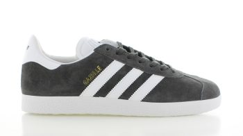 adidas Gazelle Charcoal Grey MEN