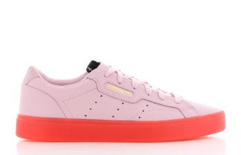 adidas Sleek W Roze/Rood Dames