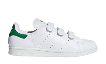 adidas Stan Smith CF Wit Kinderen