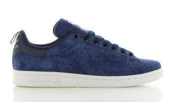 adidas Stan Smith Maroon Navy White WMNS