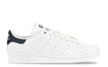 adidas Stan Smith White Navy MEN