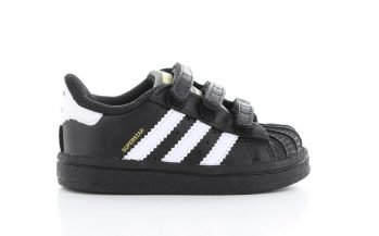 adidas Superstar Black Core BABY