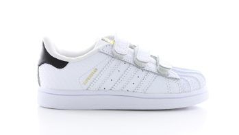 Adidas Superstar CF C White BABY