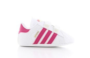 Adidas Superstar Crib Pink BABY