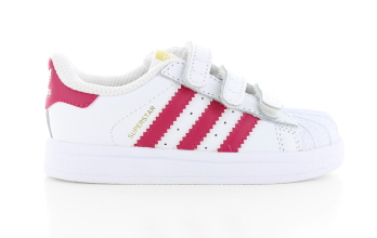 Adidas Superstar Foundation CF Pink BABY