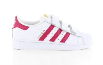 Adidas Superstar Foundation CF Pink KIDS
