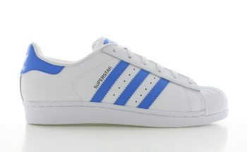 adidas Superstar Ray Blue GS