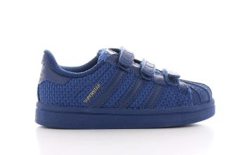 Adidas Superstar Tech Steel BABY
