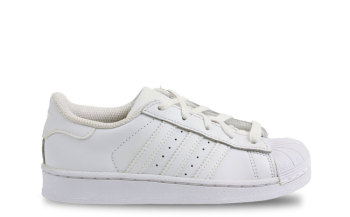 adidas Superstar Wit Kinderen