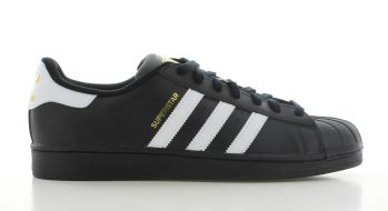 adidas Superstar Zwart Heren