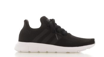 adidas Swift Run Zwart Dames