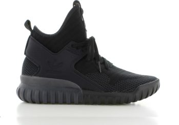adidas Tubular X Primeknit Black MEN