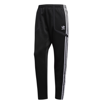 adidas Windsor Trainingsbroek Zwart Heren