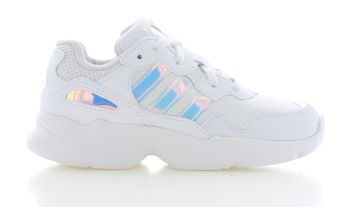 adidas Yung-96 Wit/Holographic Kinderen