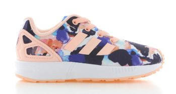 adidas ZX Flux PINK BABY