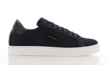 Antony Morato Sneakers Low Blauw Heren