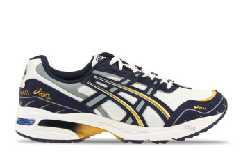 ASICS Gel 1090 Blauw/Wit Heren