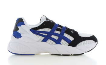 ASICS Gel-BND Wit/Blauw Heren