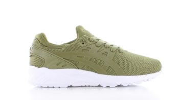 ASICS Gel-Kayano Trainer Evo Martini Olijf Dames