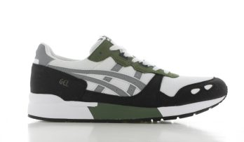 Luxe Sneakers ASICS