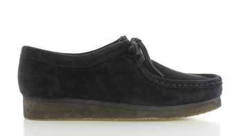 Clarks Wallabee Suede Dames