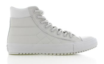Converse All Star CT Boot White Heren