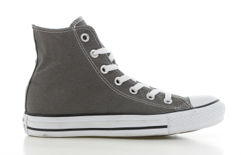 Converse All Star High Grijs Dames