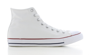 Converse All Star High Wit Heren