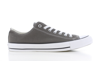 Converse All Star Low OX Charcoal Grijs Heren