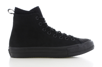 Converse Chuck Taylor All Star WP Zwart Heren