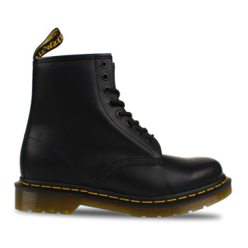 Dr Martens 1460 Black Smooth Heren