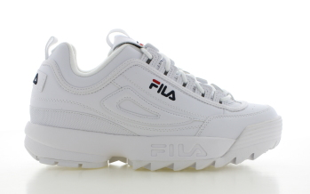Fila Disruptor Low Wit Heren