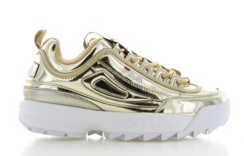 Fila Disruptor M Low Goud Dames