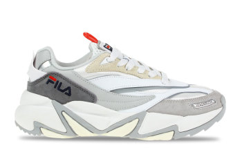Fila VenomRush Wit/Grijs Heren