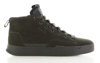 G-Star RAW Rackam Core Mid Groen Heren