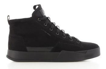 G-Star RAW Rackam Core Mid Zwart Heren