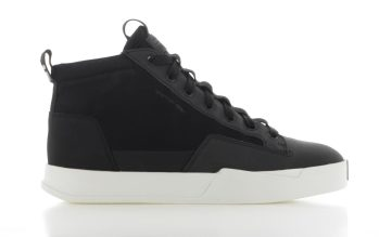 G-Star RAW Rackam Scuba Core Mid Zwart Heren