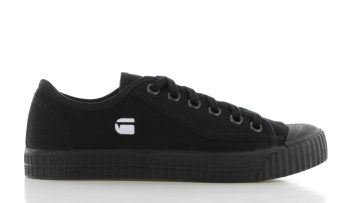 G-Star RAW Rovulc HB Low Zwart Dames