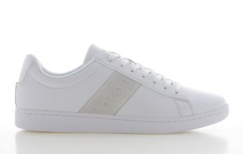 Lacoste Carnaby Evo 319 Wit heren