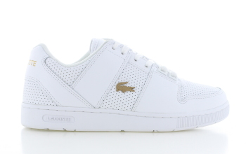 Lacoste Thrill 120 Wit Dames