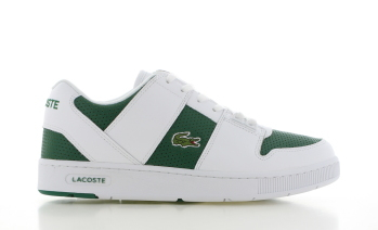 Lacoste Thrill Wit Heren