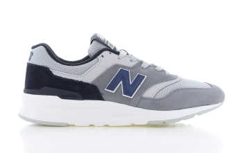 New Balance 997 Grijs Heren